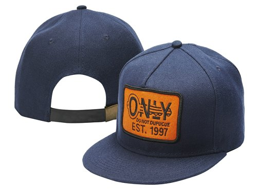 Only NY Hat SF 10